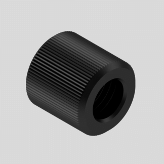 1/2 UNF barrel thread protector