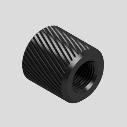 Thread protector for Glock 44 - M9x0.75