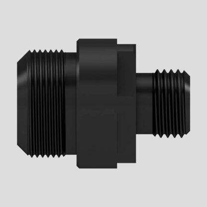 Silencer adapter for Artemis PP750